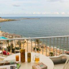 Отель AX ¦ Sunny Coast Resort & Spa балкон