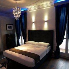 Отель Relais Badoer сейф в номере