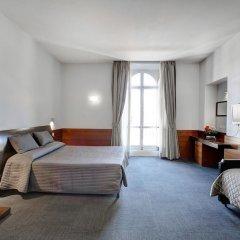 Отель La Luna Romana B&B комната для гостей фото 12