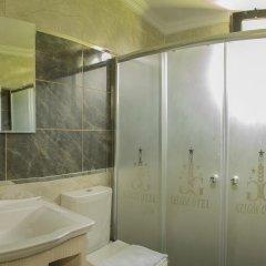 Gelgor Hotel Турция, Чамлыхемшин - отзывы, цены и фото номеров - забронировать отель Gelgor Hotel онлайн ванная