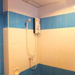 Отель Chamada Place ванная