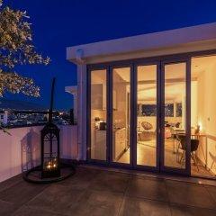 Отель Mythos Luxury Suites Греция, Афины - отзывы, цены и фото номеров - забронировать отель Mythos Luxury Suites онлайн вид на фасад