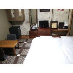 Bakpak Tokyo Hostel Токио комната для гостей фото 5