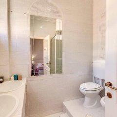 Отель Vatican Little Beauty Италия, Рим - отзывы, цены и фото номеров - забронировать отель Vatican Little Beauty онлайн ванная фото 2