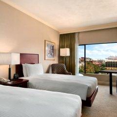 Отель Hilton Colombo Шри-Ланка, Коломбо - отзывы, цены и фото номеров - забронировать отель Hilton Colombo онлайн комната для гостей фото 3