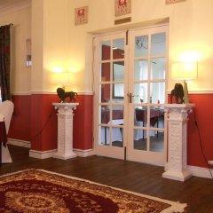 Lynebank House Hotel, Bed & Breakfast комната для гостей