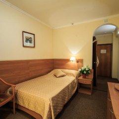 Гостиница Берлин 3* Стандартный номер с разными типами кроватей фото 10