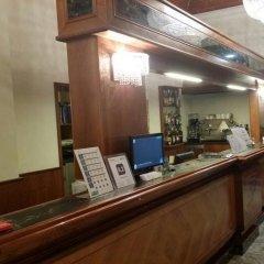 Отель Embassy Hotel Италия, Флоренция - отзывы, цены и фото номеров - забронировать отель Embassy Hotel онлайн интерьер отеля фото 3