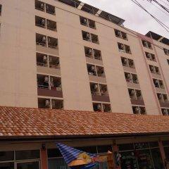 Отель Buddy Mansion Бангкок