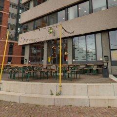Отель The Student Hotel Amsterdam West Нидерланды, Амстердам - 7 отзывов об отеле, цены и фото номеров - забронировать отель The Student Hotel Amsterdam West онлайн фото 7