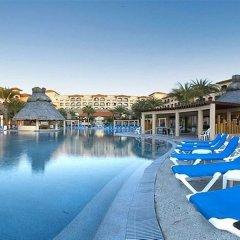 Отель Royal Solaris Los Cabos & Spa с домашними животными