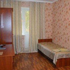 Hotel Elbrus сейф в номере