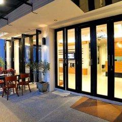 Urban Patong Hotel питание фото 2