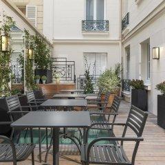 Отель Elysées Ceramic Франция, Париж - отзывы, цены и фото номеров - забронировать отель Elysées Ceramic онлайн фото 4