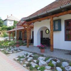 Отель Guest house Magyar Route 66 Венгрия, Силвашварад - отзывы, цены и фото номеров - забронировать отель Guest house Magyar Route 66 онлайн фото 5