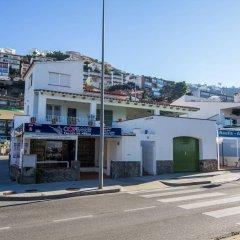 Отель Agi Casa Puerto Испания, Курорт Росес - отзывы, цены и фото номеров - забронировать отель Agi Casa Puerto онлайн вид на фасад