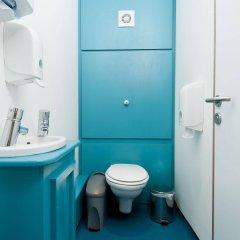 Отель YHA York Великобритания, Йорк - отзывы, цены и фото номеров - забронировать отель YHA York онлайн ванная