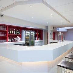Отель Travelodge Glasgow Central гостиничный бар