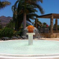 Отель Playitas Aparthotel Испания, Лас-Плайитас - 1 отзыв об отеле, цены и фото номеров - забронировать отель Playitas Aparthotel онлайн детские мероприятия