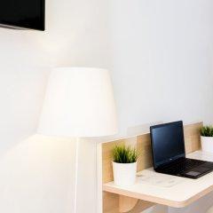 Отель Rooms Ciencias Испания, Валенсия - 1 отзыв об отеле, цены и фото номеров - забронировать отель Rooms Ciencias онлайн удобства в номере