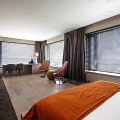 Отель Van der Valk Airporthotel Düsseldorf Германия, Дюссельдорф - отзывы, цены и фото номеров - забронировать отель Van der Valk Airporthotel Düsseldorf онлайн фото 7