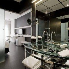 Отель Hilton Madrid Airport ванная фото 2