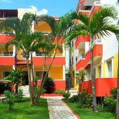 Отель Parco del Caribe фото 3