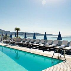Radisson Blu Hotel, Nice фитнесс-зал