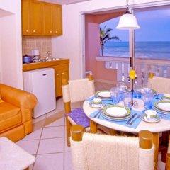 Отель Don Pelayo Pacific Beach в номере