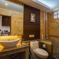 My Way Hua Hin Music Hotel ванная