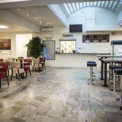 Отель Cityvandrarhemmet гостиничный бар