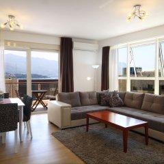 Отель Sarap apartments Budva Черногория, Будва - отзывы, цены и фото номеров - забронировать отель Sarap apartments Budva онлайн комната для гостей фото 5