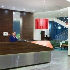 Гостиница Park Inn by Radisson Ярославль в Ярославле - забронировать гостиницу Park Inn by Radisson Ярославль, цены и фото номеров спа фото 2