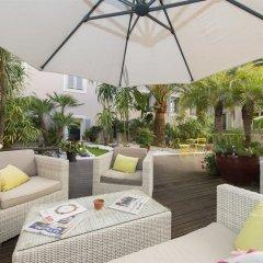 Отель Beau Rivage Франция, Ницца - 3 отзыва об отеле, цены и фото номеров - забронировать отель Beau Rivage онлайн фото 2