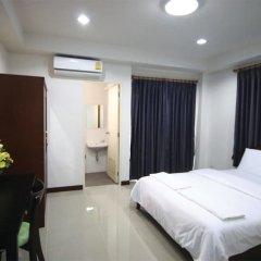 Отель Sleep Well Hostel Таиланд, Краби - отзывы, цены и фото номеров - забронировать отель Sleep Well Hostel онлайн комната для гостей фото 3