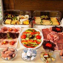 Отель Ritter St. Georg Германия, Брауншвейг - отзывы, цены и фото номеров - забронировать отель Ritter St. Georg онлайн питание фото 2