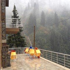 Hilaz Otel Турция, Чамлыхемшин - отзывы, цены и фото номеров - забронировать отель Hilaz Otel онлайн балкон