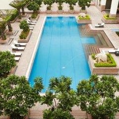 Jaipur Marriott Hotel бассейн фото 2