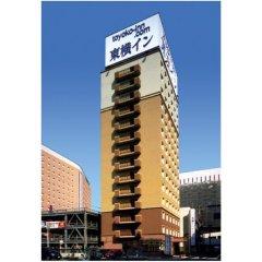 Отель Toyoko Inn Hakata-Guchi Ekimae No.2 Хаката
