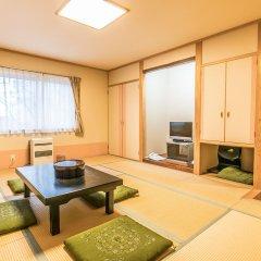 Petit Hotel Enchante Хакуба комната для гостей фото 2