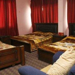 Отель Mamaya Hotel Иордания, Амман - отзывы, цены и фото номеров - забронировать отель Mamaya Hotel онлайн комната для гостей фото 3