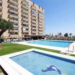 Отель Pyr Fuengirola Испания, Фуэнхирола - 1 отзыв об отеле, цены и фото номеров - забронировать отель Pyr Fuengirola онлайн детские мероприятия