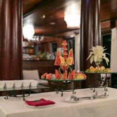 Отель Garden Bay Legend Cruise Вьетнам, Халонг - отзывы, цены и фото номеров - забронировать отель Garden Bay Legend Cruise онлайн спа фото 2