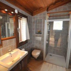 Goldsmith House Турция, Сельчук - отзывы, цены и фото номеров - забронировать отель Goldsmith House онлайн ванная