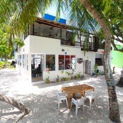 Отель Liberty Guest House Maldives фото 9