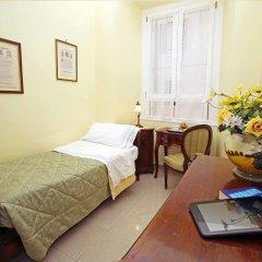 Отель B&B Maior Италия, Рим - отзывы, цены и фото номеров - забронировать отель B&B Maior онлайн комната для гостей фото 2