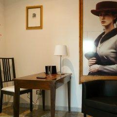 Отель Atticoromantica Италия, Рим - отзывы, цены и фото номеров - забронировать отель Atticoromantica онлайн удобства в номере