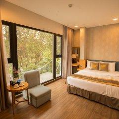 The Blue Hotel комната для гостей фото 2
