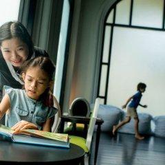 Отель InterContinental Danang Sun Peninsula Resort фитнесс-зал фото 4