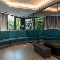 Отель Libertel Austerlitz Jardin des Plantes развлечения